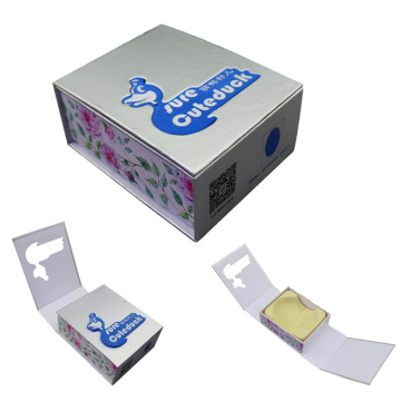 Wholesale Foldable Paper Soap Subscription Box