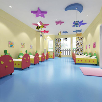 Professional PVC Dance Flooring