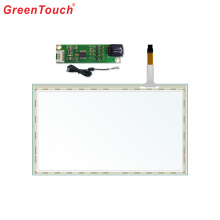 5 Wire Resistive Touch Screen Panel 21.5 Inch
