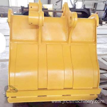 Cater-piller E320 1.2 cbm standard bucket excavator spare parts