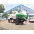 HOT SALE  DFAC D9 Kitchen Garbage Collecting Vehicle