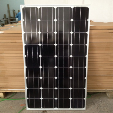 100 watt solar panel dimensions for house
