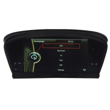 "Dashboard replacement 8.8 ""screen car dvd per BMW"