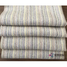 New Launched Colorful Stripe 100% Wool Fabric