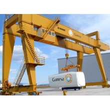 Gantry Crane(Semi-gantry Crane and Gantry Crane)