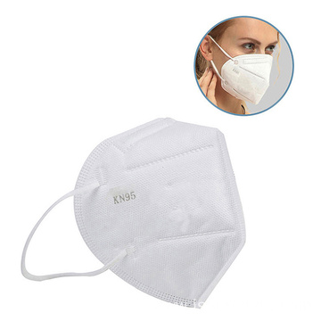 Best Non-Woven Fabric 4-Layer Kn95 Mask