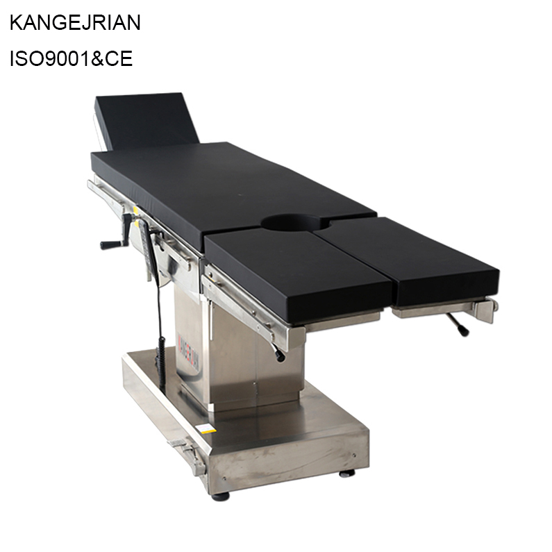 Surgical Multi Purpose electric Operating theatre Table