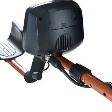 Long Range Metal Detector