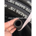Car high temperature flexible duct air compressor hose