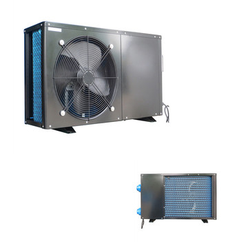 User Friendly Spa Pool Heater heat pump