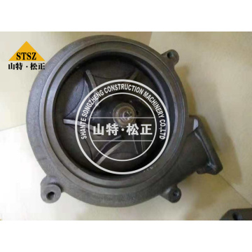 CAT3412 Water Pump 4N-5837/4N-7657