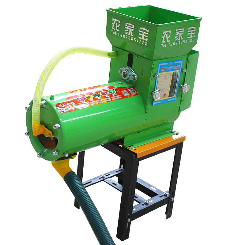 Potato Grinder Grater Starch Machine