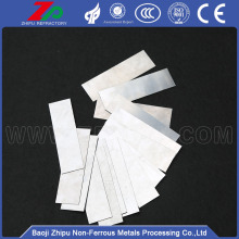 Hot sale 99.95% high purity Molybdenum plate
