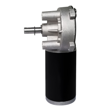 100rpm 150 rpm 200 rpm DC Motor Customizable
