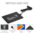 Heat Mat Reptile Heated Pet Mat alang sa Snake