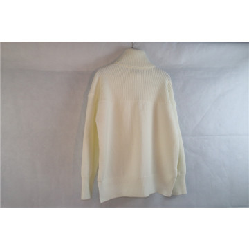 Women Pure Cashmere Sweater