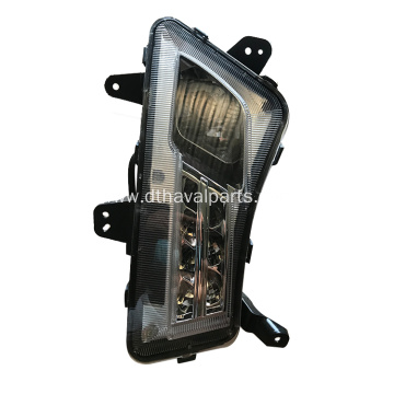Left Front Fog Light Lamp 4116100XJ37XA