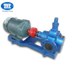 Transfer oil rotary gear pump