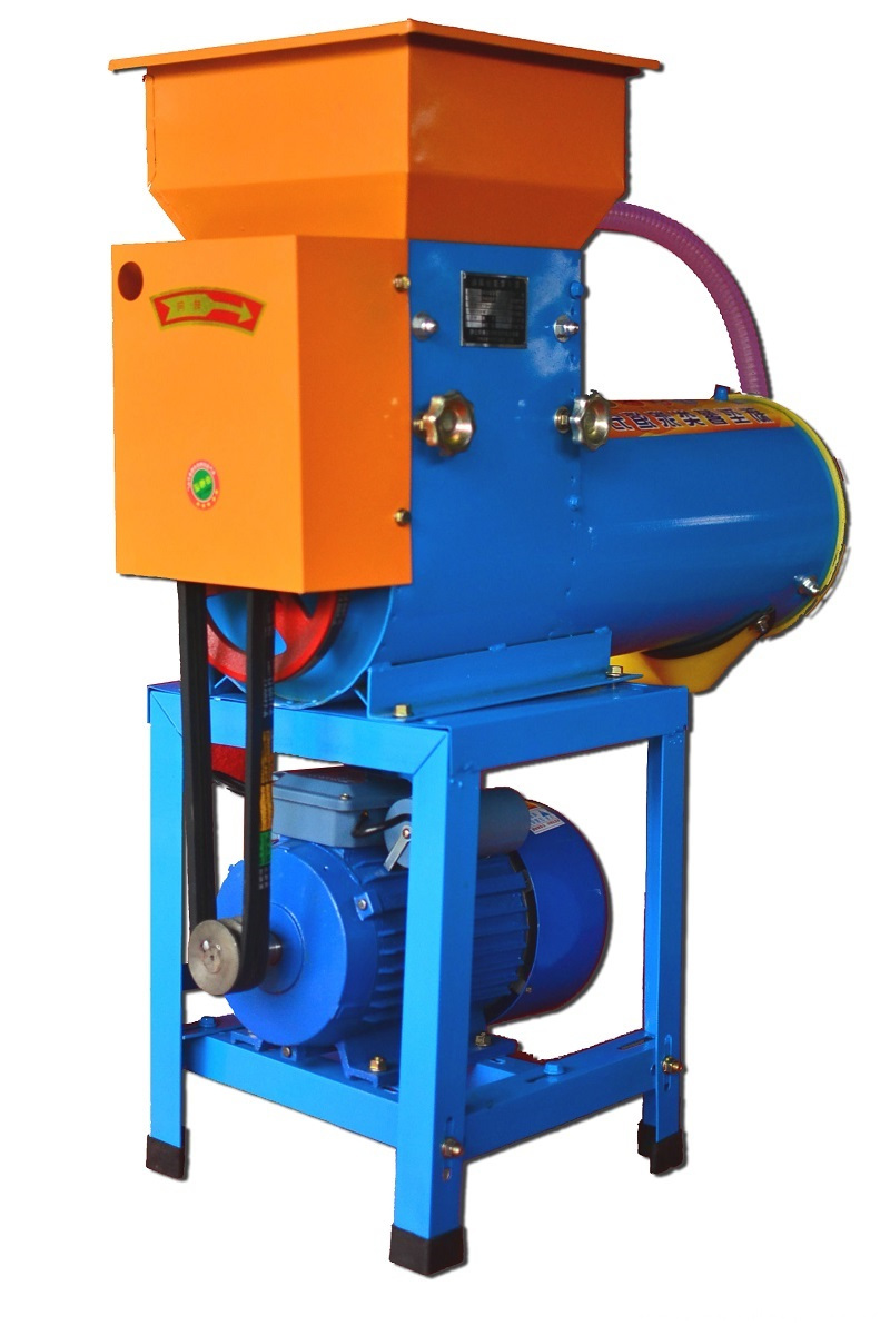 Yam starch power separator