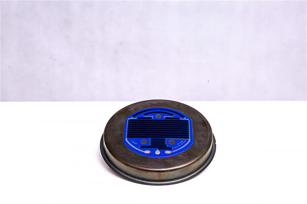 Thick Film Heating Plate