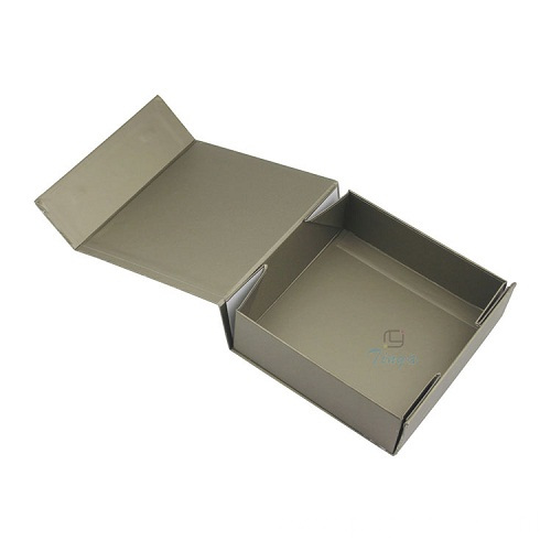 Luxury Customized Car Accessory Gift Paper Packaging Box
