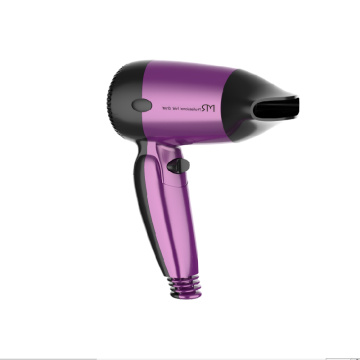 Unique design BLDC motor pro 1800w ladies negative ion hair dryer
