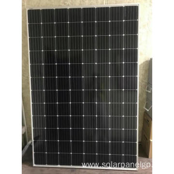 455W Mono Solar Panel High Efficiency
