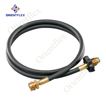 nbr lpg hose for gas line