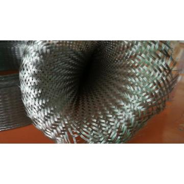 Super Abrasion Resistance Stainless Steel Sleeving