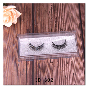 3D Mink  Eyelashes  Customized