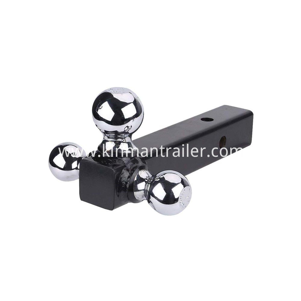 Ball Mounts for Hitches