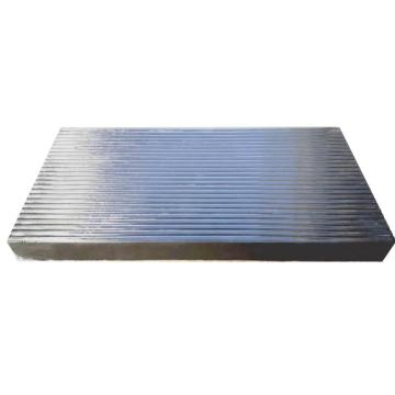 Stable Quality Rpc Cover Plate