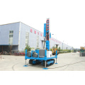 Crawler Depth 100m Anchor Drilling Rig