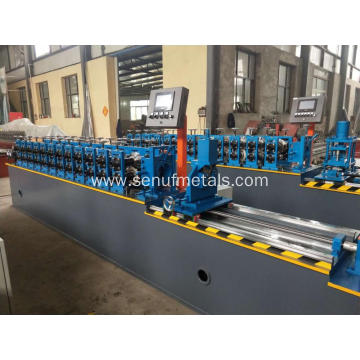 ANGLE OMEGA CU CZ drywall forming machine