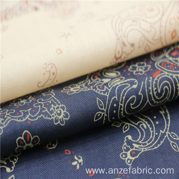 Directly sell from factory classic cotton twill fabric