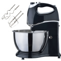 Powerful food mixer with stand