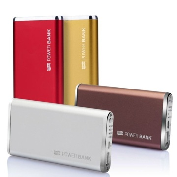 Portable Charger Latest Housing Power Bank