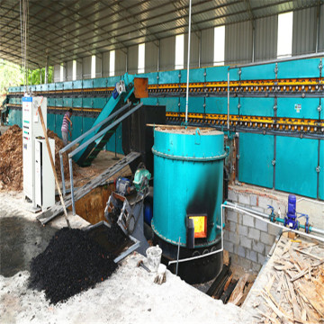 Latest Economical Type Veneer Dryer