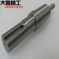 Grinding Special Size Pump Shaft