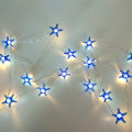 Led Fairy Light with Starfish