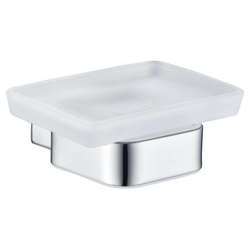 Stainless Bathroom Metal Soap Dish