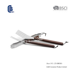 Stainless Steel BBQ Grilling Tool