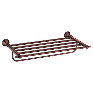 Wall Mounted  Bathroom Accessories Towel Rack