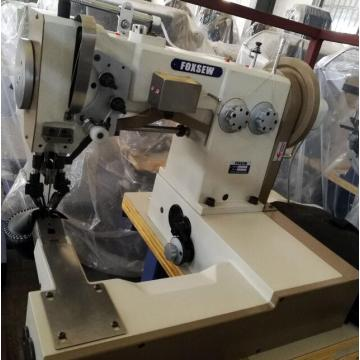 Tubular Moccasin Stitching Sewing Machine