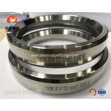 Ring Joint Gasket Inconel625 API 6A