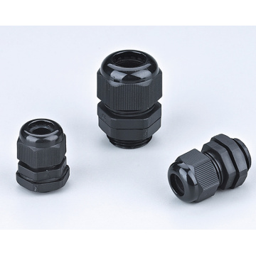 PG-L Long Thread Cable Gland