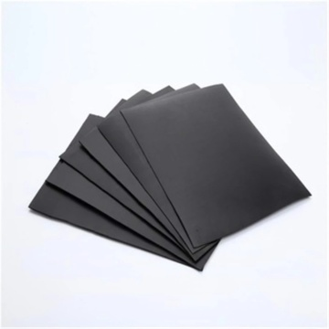 ASTM HDPE Waterproof Geomembrane Liner for Golf Pond