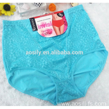 AS-6037 women's underwear to uplift buttock panty with pocket