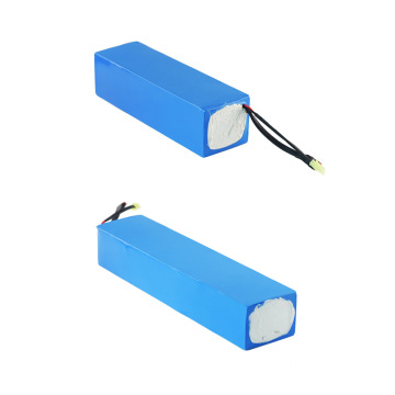 Hot Custom E-Bike Battery 36 Volt Lithium Battery