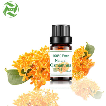 100% pure osmanthus essential oil bulk price
